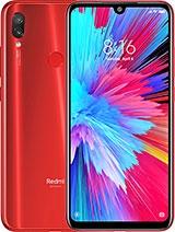 Spesifikasi Xiaomi Redmi Note 7S