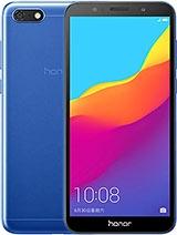 Spesifikasi Huawei Honor 7s