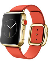 Spesifikasi Apple Watch Edition 38mm