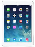 Spesifikasi Apple iPad Air