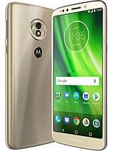 Spesifikasi Motorola Moto G6 Play