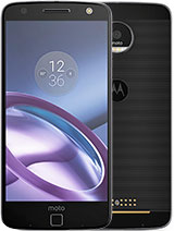 Spesifikasi Motorola Moto Z