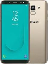 Spesifikasi Samsung Galaxy J6