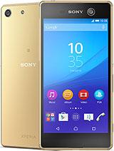 Spesifikasi Sony Xperia M5