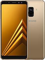 Spesifikasi Samsung Galaxy A8 (2018)