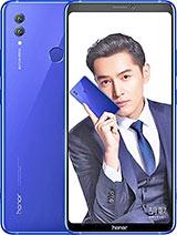 Spesifikasi Huawei Honor Note 10
