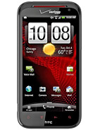 HTC Rezound