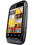 Spesifikasi Motorola CITRUS WX445