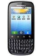 Motorola MOTO XT316