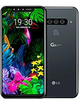 Spesifikasi LG G8s ThinQ
