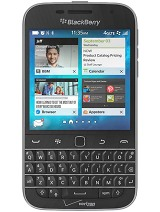 Spesifikasi Blackberry Classic Non Camera