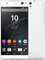 Spesifikasi Sony Xperia C5 Ultra