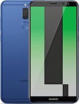 Spesifikasi Huawei Mate 10 Lite