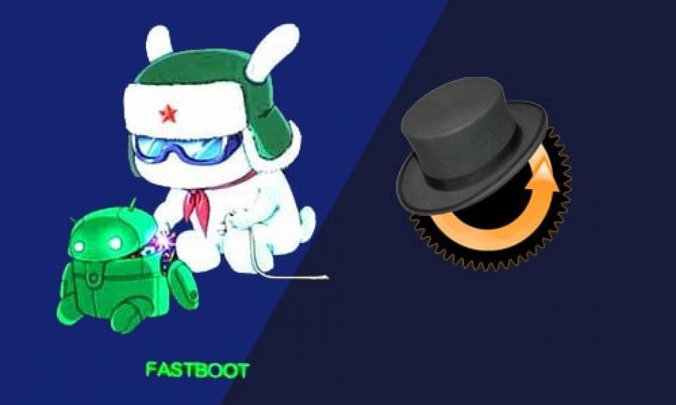Perbedaan antara Fastboot dan recovery