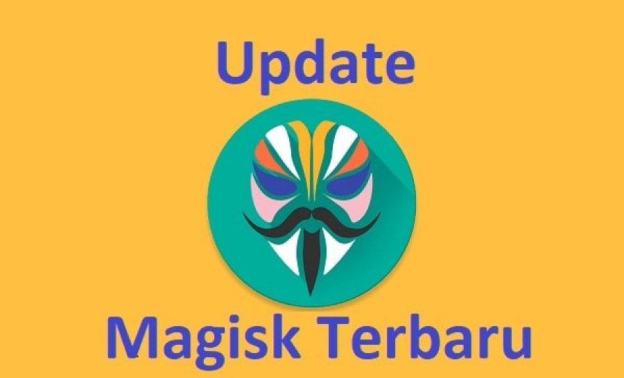 Download Update Magisk 16.4 dan magisk manager 5.7.0
