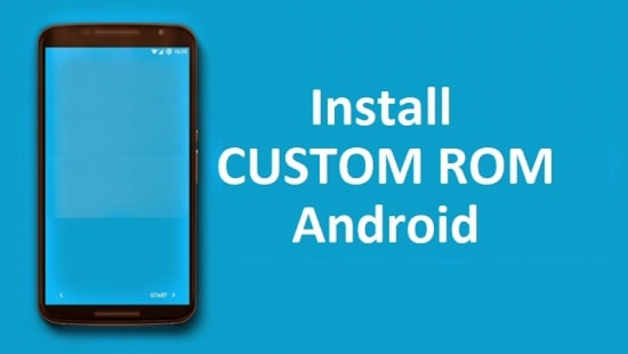 [TUTORIAL] Cara install custom ROM Android