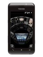 Spesifikasi Toshiba TG02