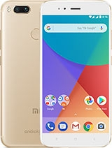 Spesifikasi Xiaomi Mi A1(5x)
