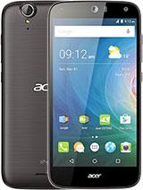 Spesifikasi Acer Liquid Z630