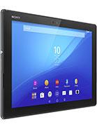 Spesifikasi Sony Xperia Z4 Tablet LTE