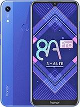 Spesifikasi Honor 8A Pro