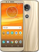 Spesifikasi Motorola Moto E5 Plus