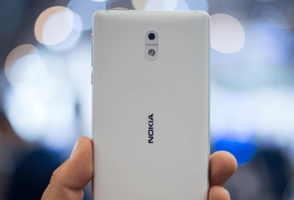 Update Nougat 7.1.1 untuk Nokia 3 siap di bulan ini