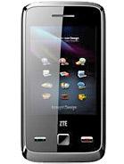 Spesifikasi ZTE F951