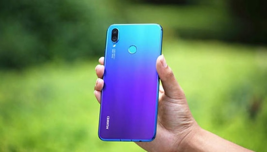 Hasil kamera Huawei Nova 3i sekelas DSLR hanya dengan harga 3 jutaan