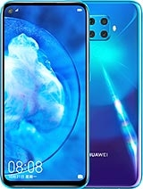 Spesifikasi Huawei nova 5z