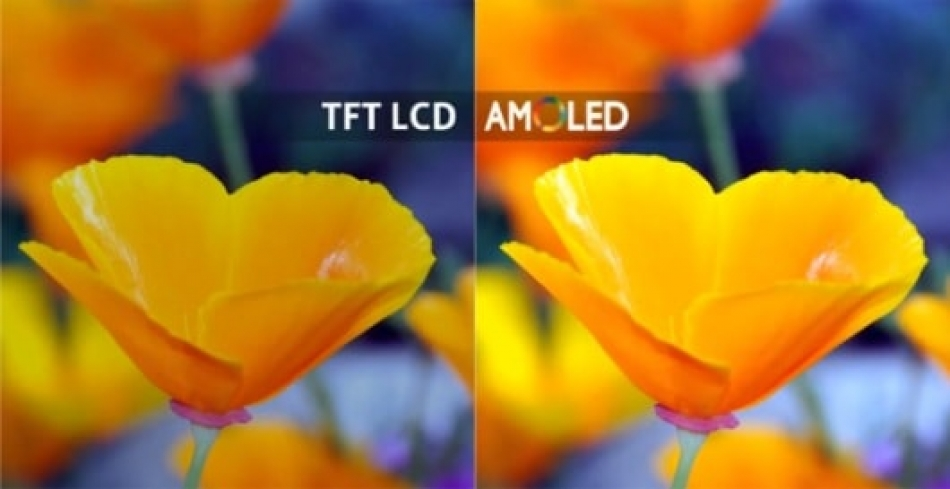 Jenis layar HP dan beda layar LCD, Amoled, Oled, TFT, IPS, Retina