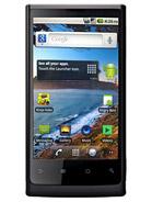 Huawei U9000 IDEOS X6