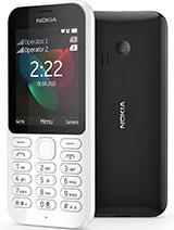 Spesifikasi Nokia 222 Dual SIM