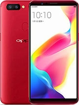 Spesifikasi Oppo R11s