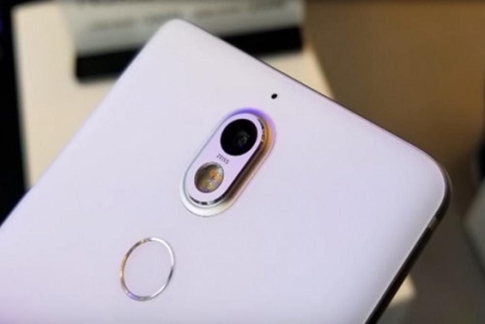 Nokia 7 hadir dengan kamera 16 MP dan fitur Bothie Camera