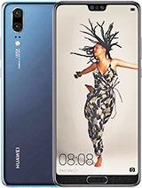 Spesifikasi Huawei P20