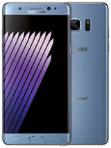 Spesifikasi Samsung Galaxy Note7