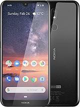 Spesifikasi Nokia 3.2