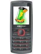 Spesifikasi Celkon C605