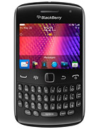 Spesifikasi Blackberry Curve 9370