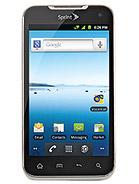 LG Viper 4G LTE LS840