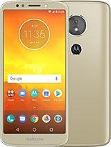 Spesifikasi Motorola Moto E5