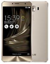 Spesifikasi Asus Zenfone 3 Deluxe 5.5 ZS550KL