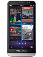 Spesifikasi Blackberry Z30