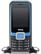 Spesifikasi BenQ C36