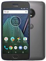 Spesifikasi Motorola Moto G5 Plus
