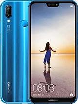 Spesifikasi Huawei P20 Lite