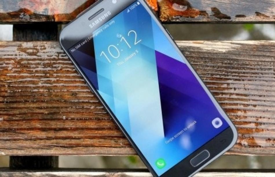 [ROM Update] Seri Samsung yang sudah mendapatkan Update Nougat dan link download
