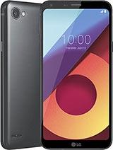 Spesifikasi LG LG Q6