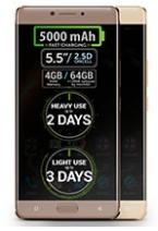 Spesifikasi Allview P9 Energy